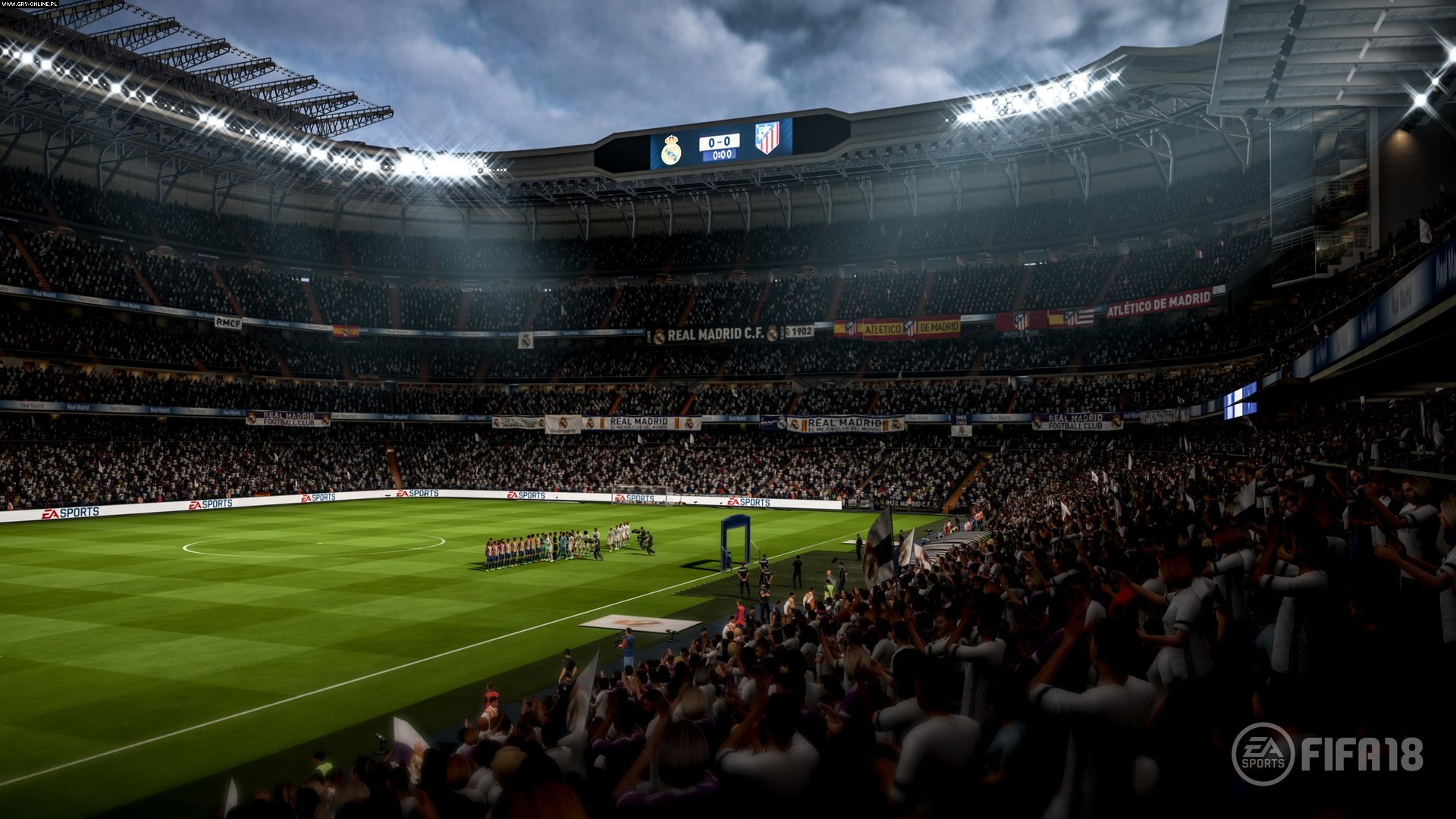 FIFA 18 PC, PS4, XONE Games Image 4/9, EA Sports, Electronic Arts Inc.