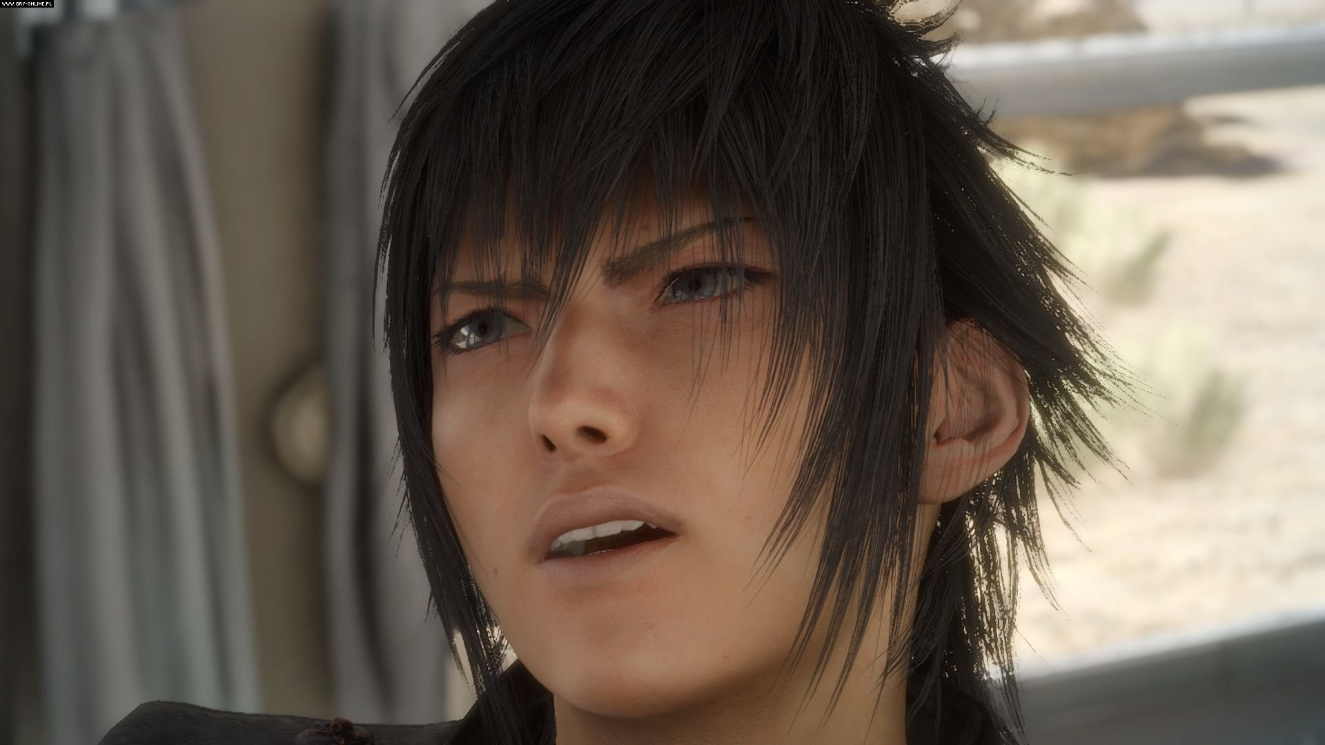 Final Fantasy XV PS4, XONE Gry Screen 136/393, Square-Enix / Eidos