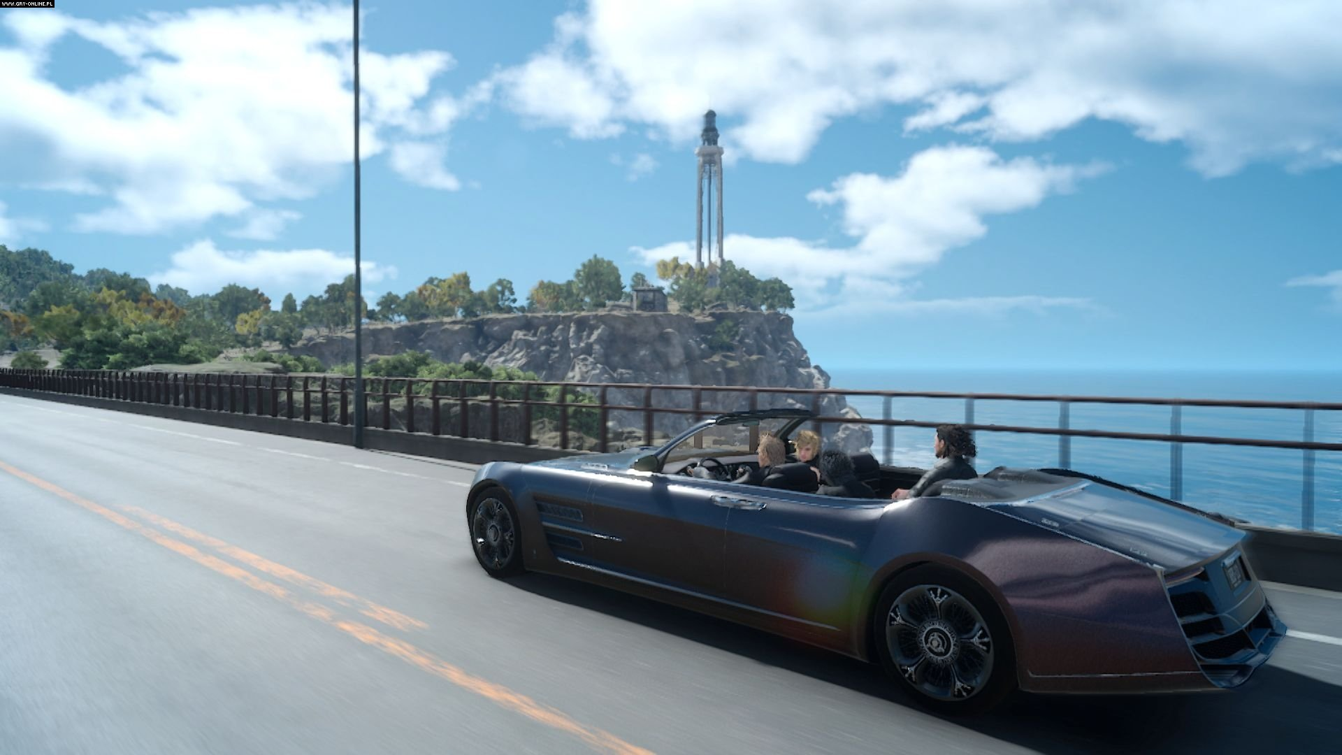 Final Fantasy XV PS4, XONE Games Image 28/295, Square-Enix, Square-Enix / Eidos
