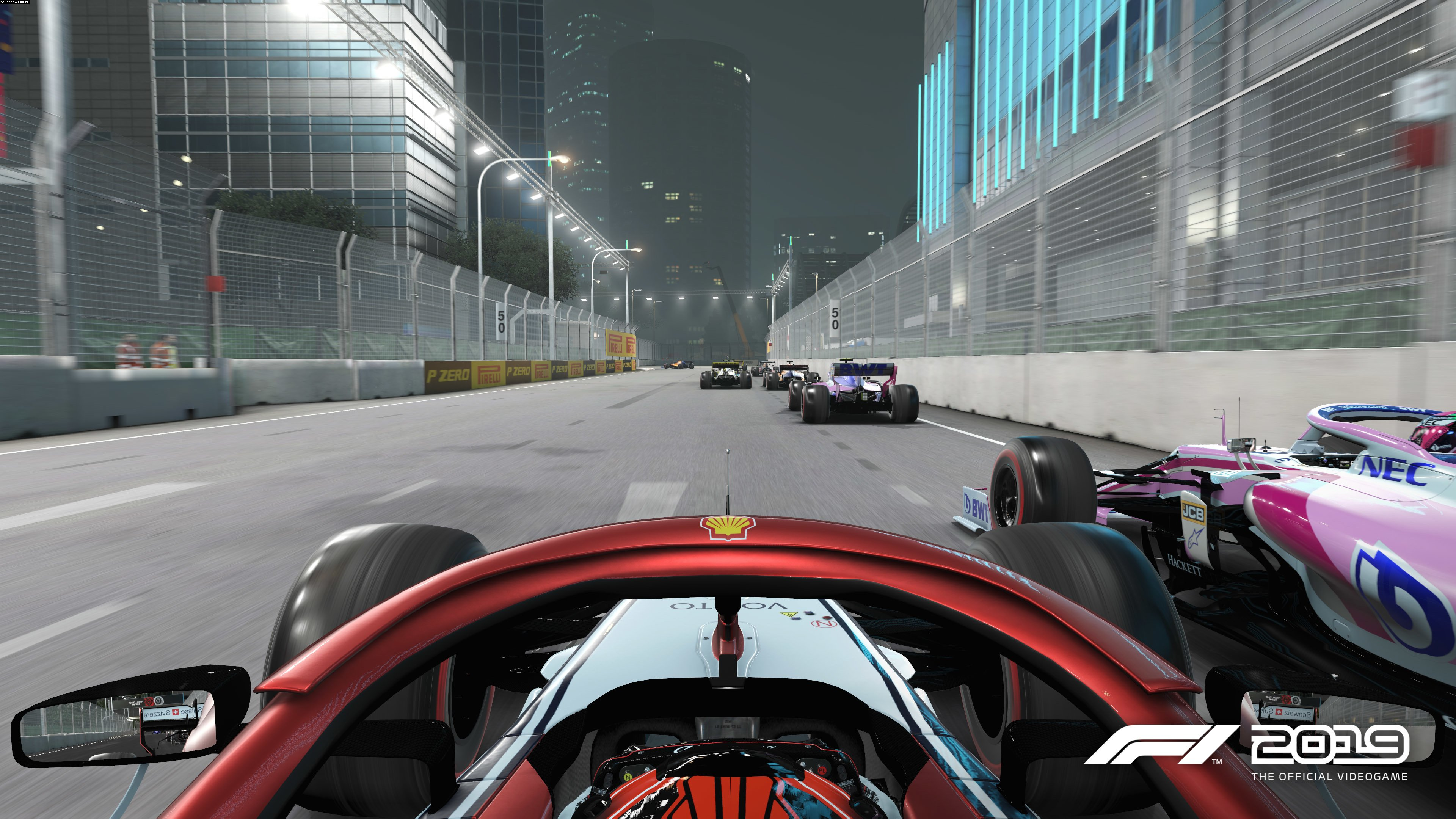 F1 2019 PC, PS4, XONE Gry Screen 37/87, Codemasters Software
