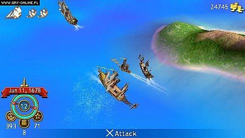 Sid Meier's Pirates!: Live the Life RUS , картинка номер 238650.