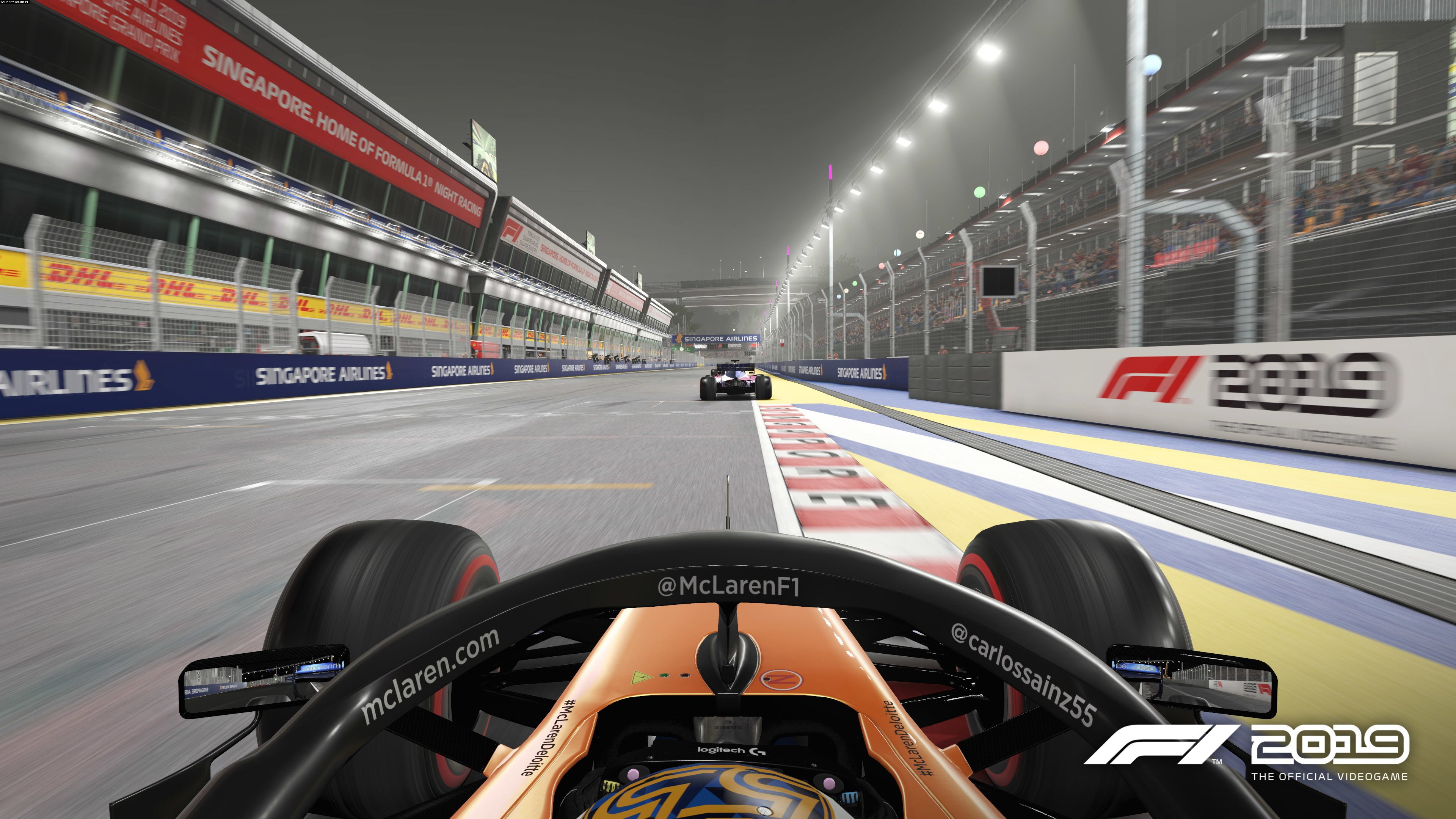F1 2019 PC, PS4, XONE Gry Screen 36/87, Codemasters Software