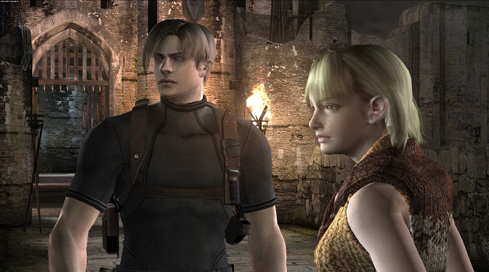 Resident Evil 4 HD PC, PS4, XONE, Switch Gry Screen 10/38, Capcom