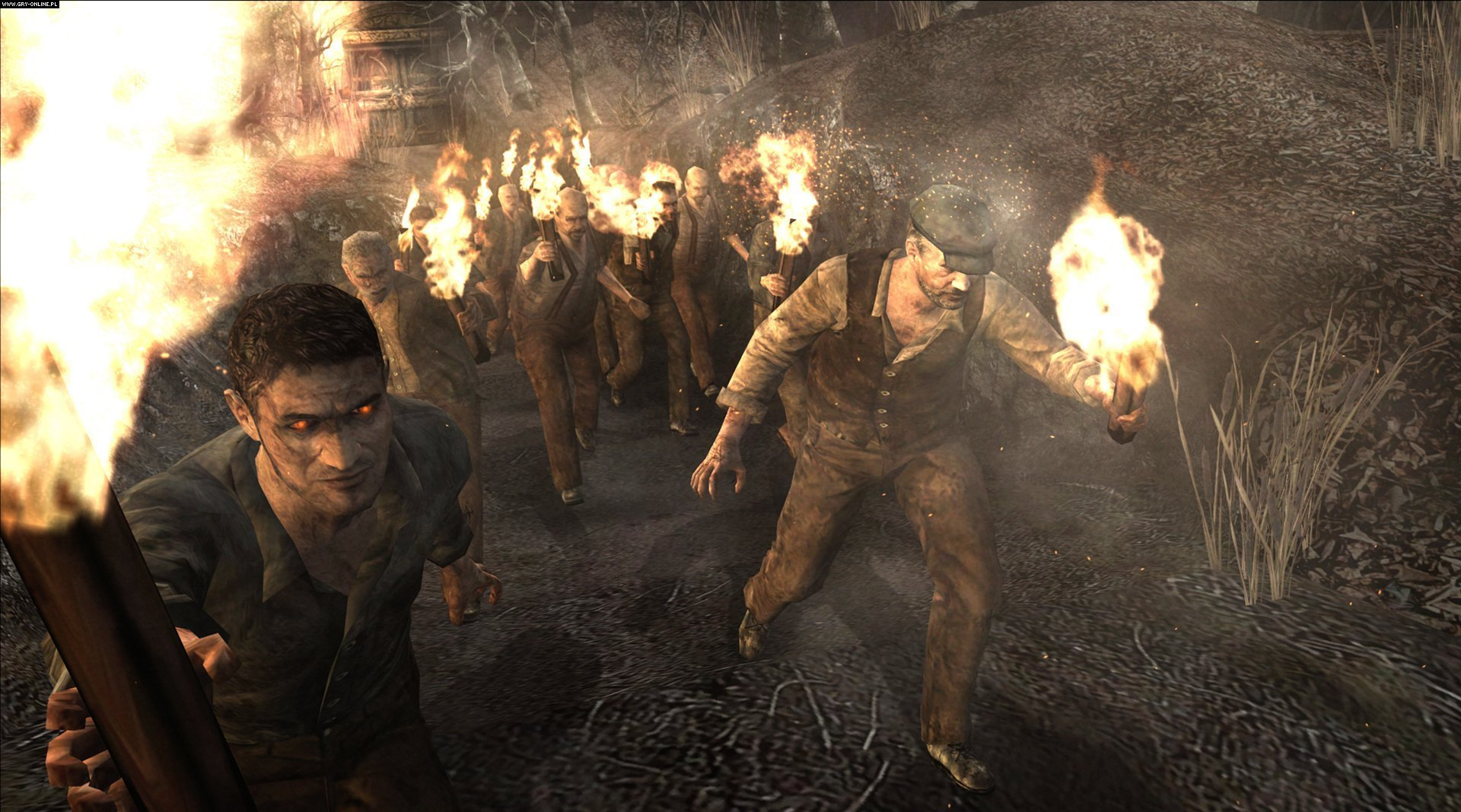 Resident Evil 4 HD PC, PS4, XONE, Switch Gry Screen 6/38, Capcom