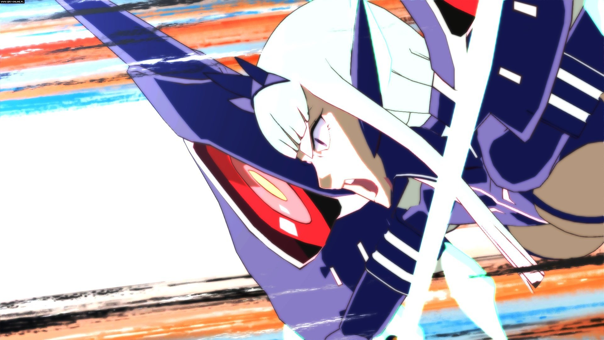 Kill la Kill: IF PC, PS4 Games Image 9/39, APlus Games, Arc System Works