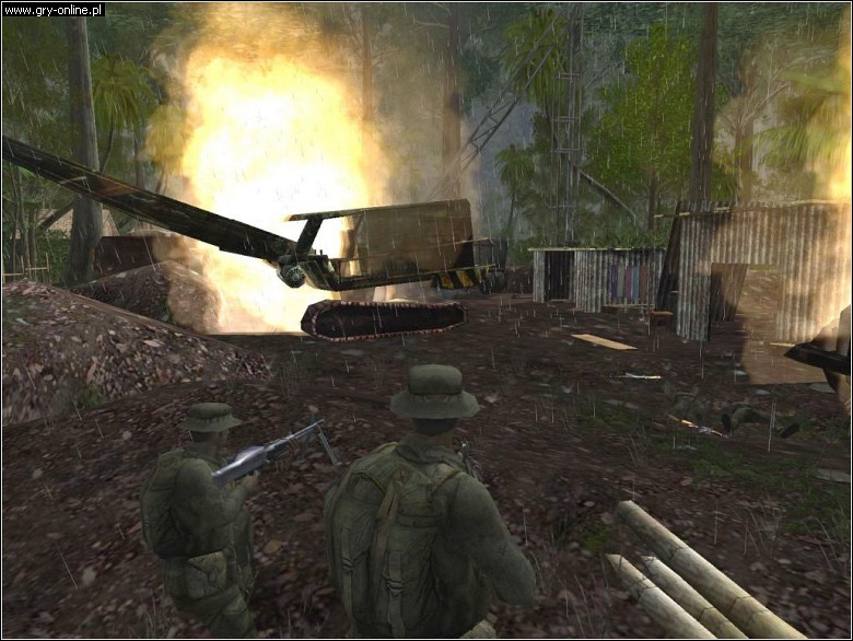Elite Warriors: Vietnam PC Games Image 3/28, Nfusion Interactive, Global Star Software