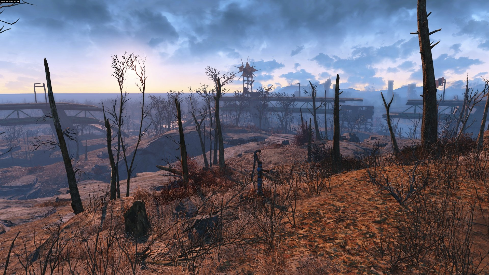 Fallout 4 PC Games Image 30/109, Bethesda Softworks