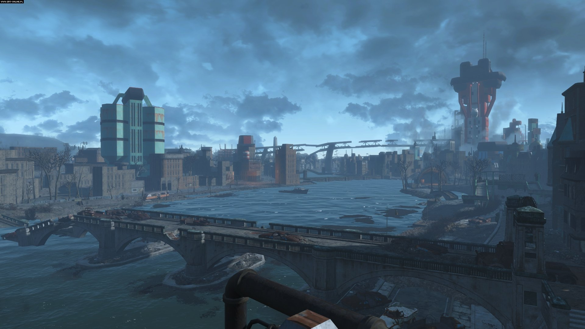 Fallout 4 PC Gry Screen 10/109, Bethesda Softworks