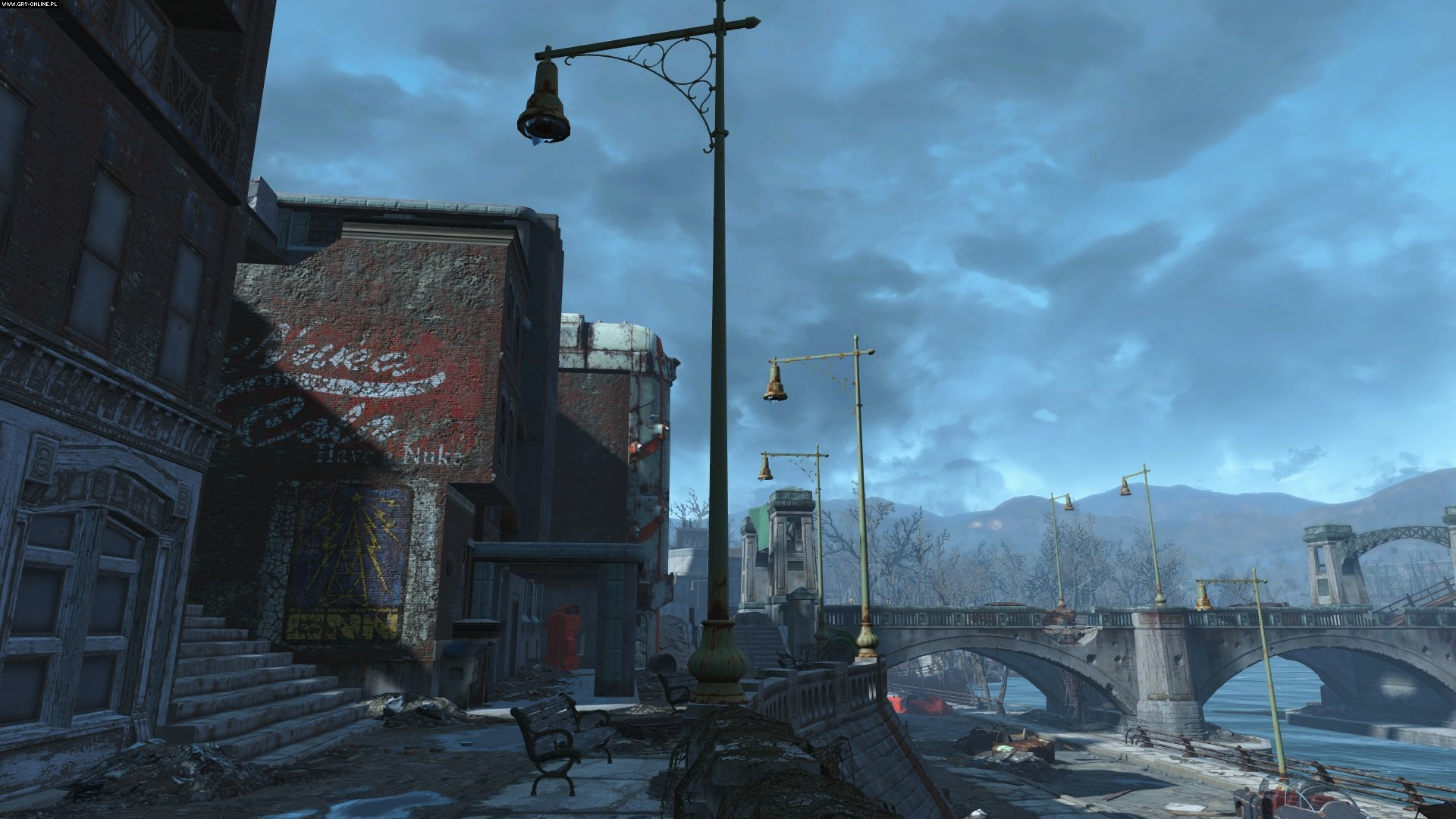 Fallout 4 PC Games Image 6/109, Bethesda Softworks