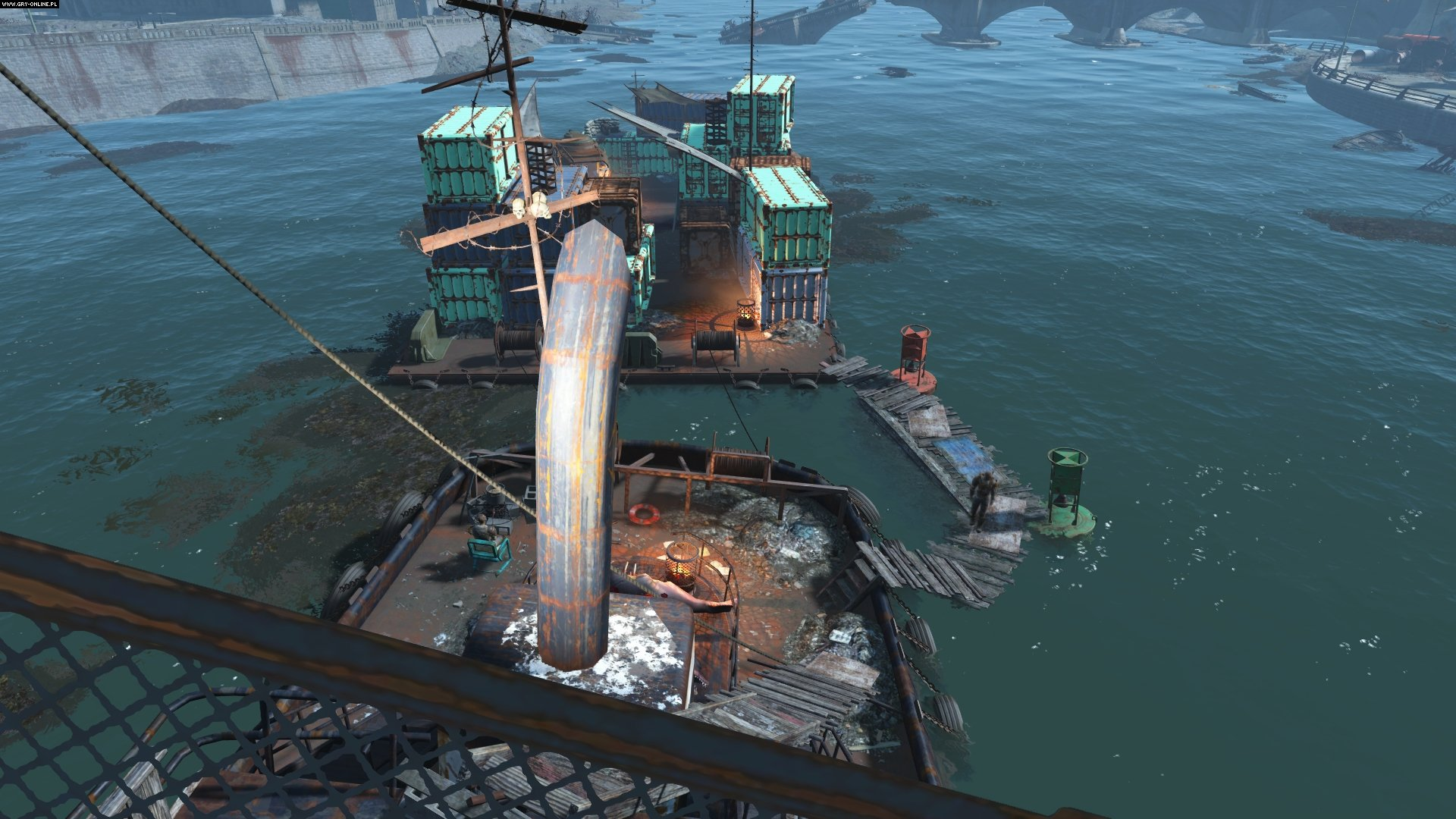Fallout 4 PC Games Image 5/109, Bethesda Softworks