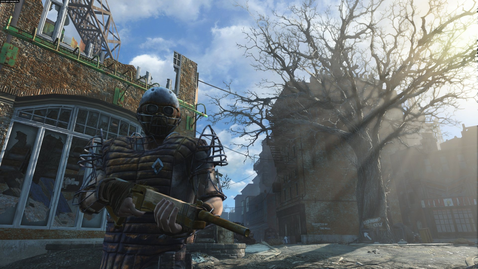 Fallout 4 PC Games Image 4/109, Bethesda Softworks