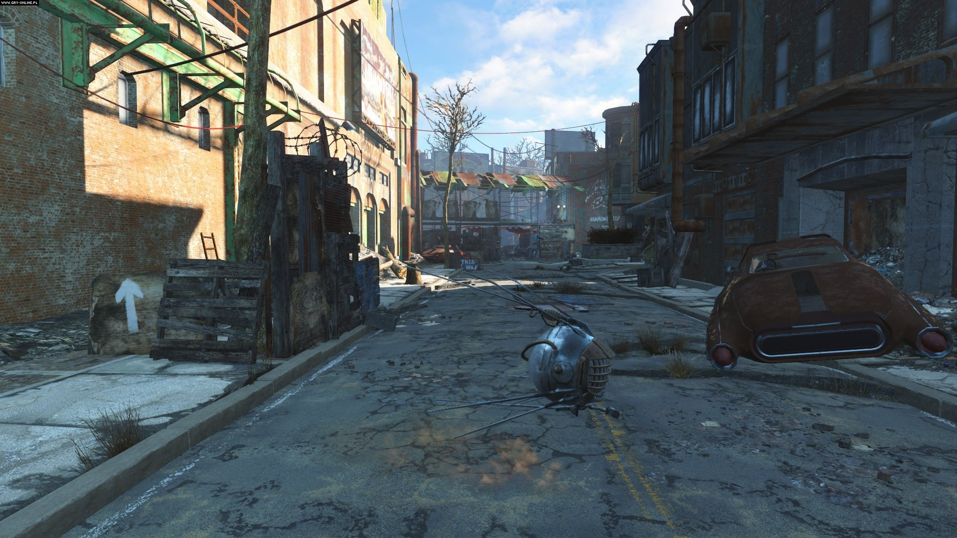 Fallout 4 PC Games Image 3/109, Bethesda Softworks