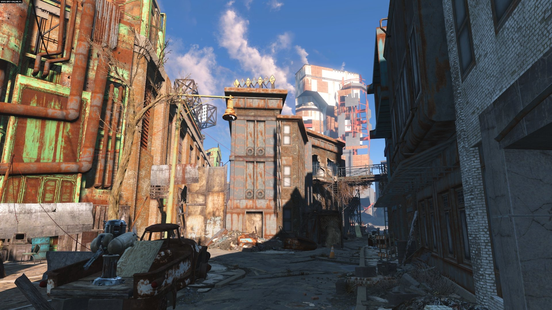 Fallout 4 PC Gry Screen 2/109, Bethesda Softworks