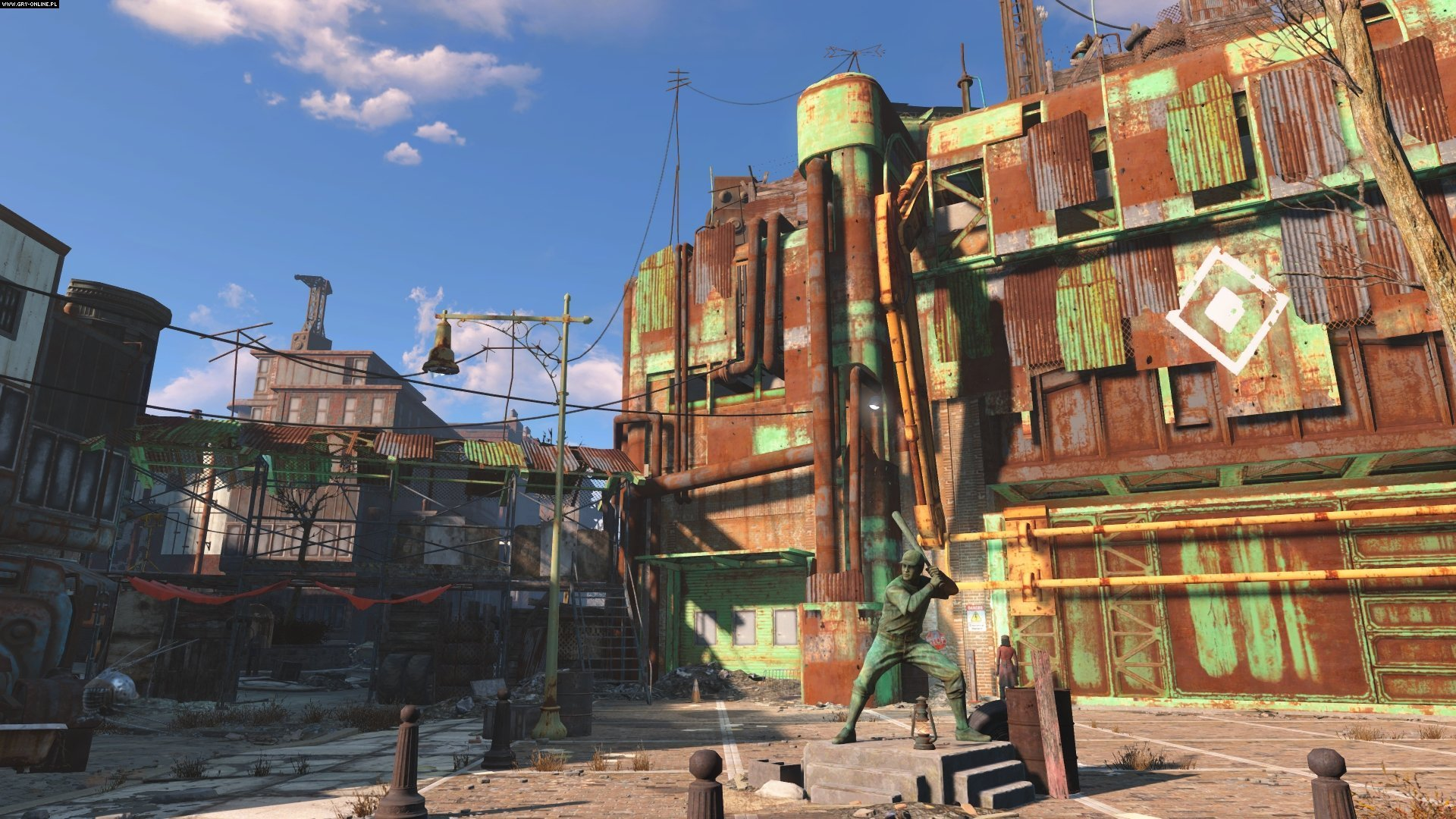 Fallout 4 PC Games Image 1/109, Bethesda Softworks