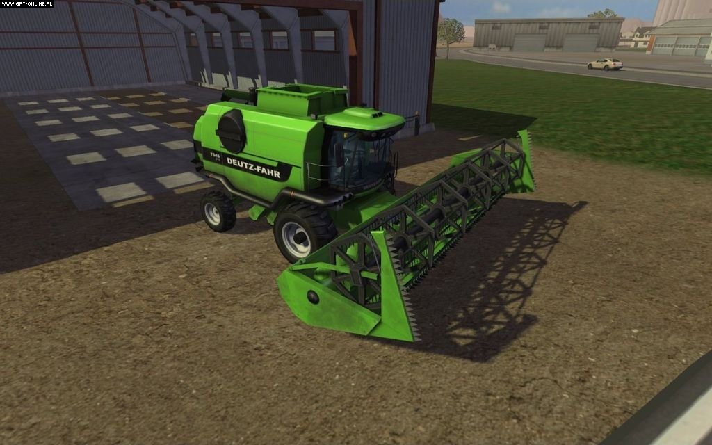 Farming Simulator 2011 PC Games Image 5/8, GIANTS Software, Atari / Infogrames