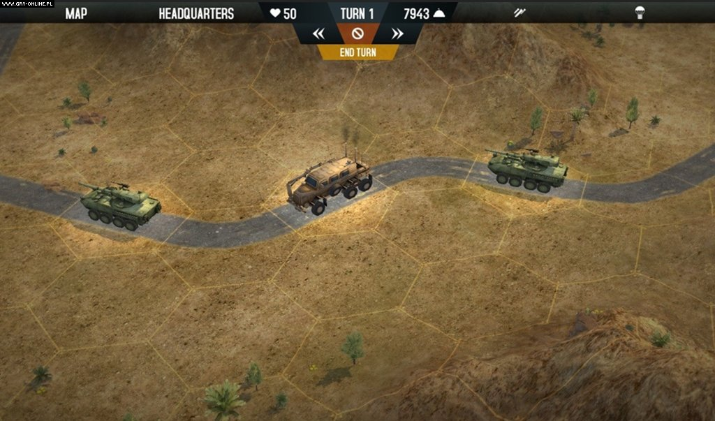 Afghanistan '11 PC, iOS, AND Games Image 17/17, Every Single Soldier, Slitherine