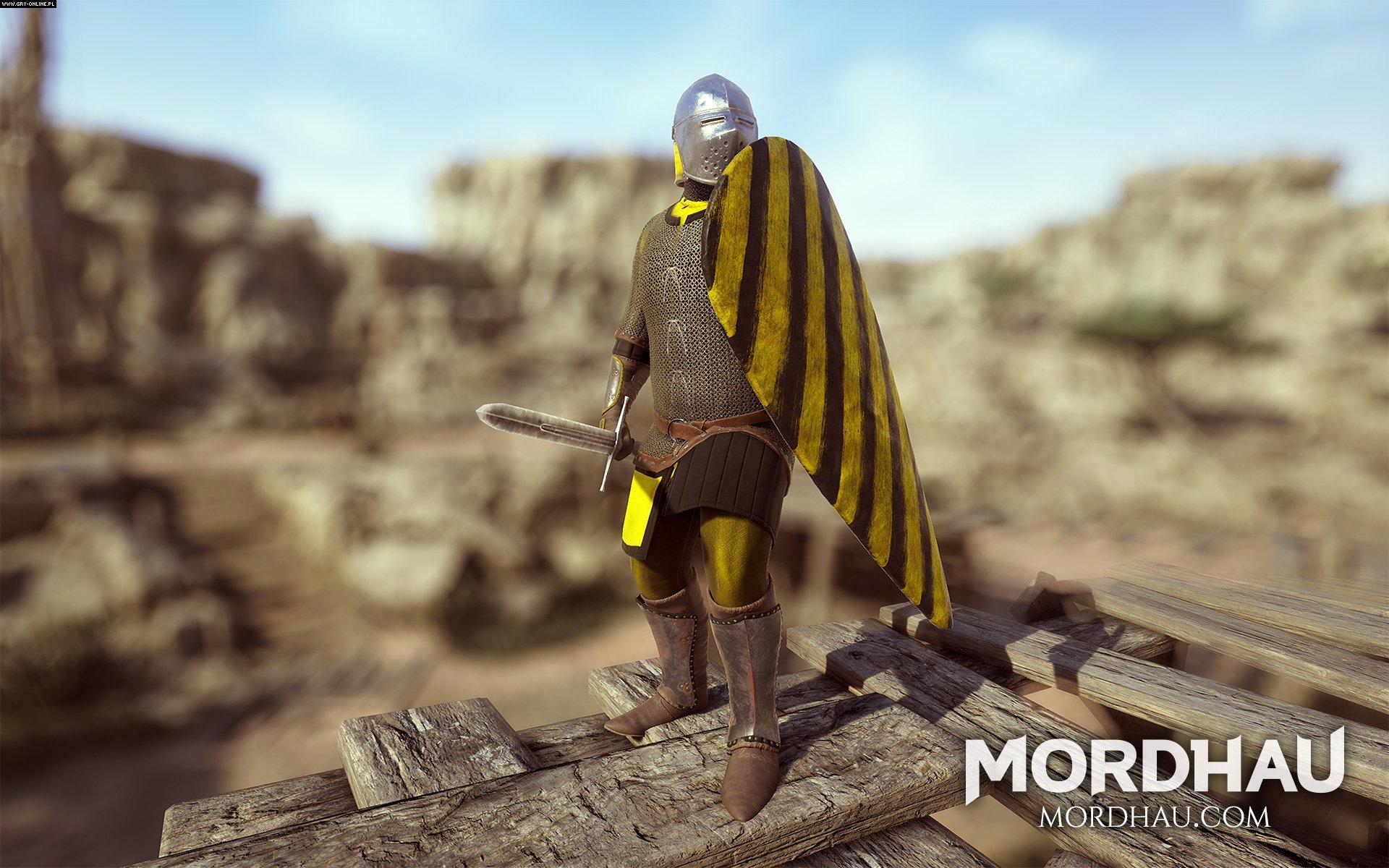 Mordhau PC Games Image 5/5, Team Mordhau