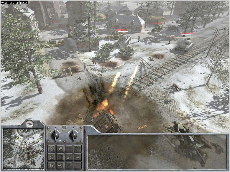 1944 bitwa o ardeny pl 1944 battle of the bulge pc