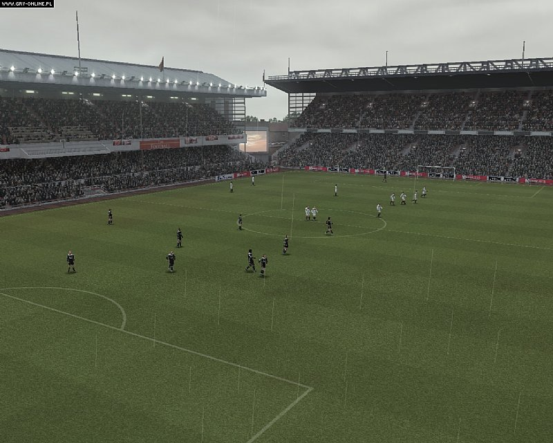 Screenshots gallery - Winning Eleven: Pro Evolution Soccer 2007, screenshot 16 / 54