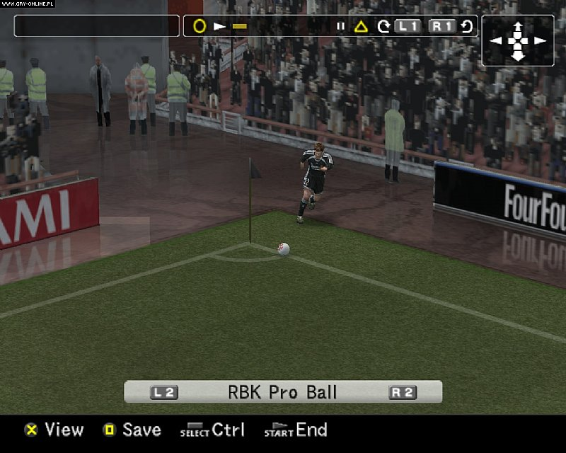 Pro Evolution Soccer 6 PC Gry Screen 9/54, Konami