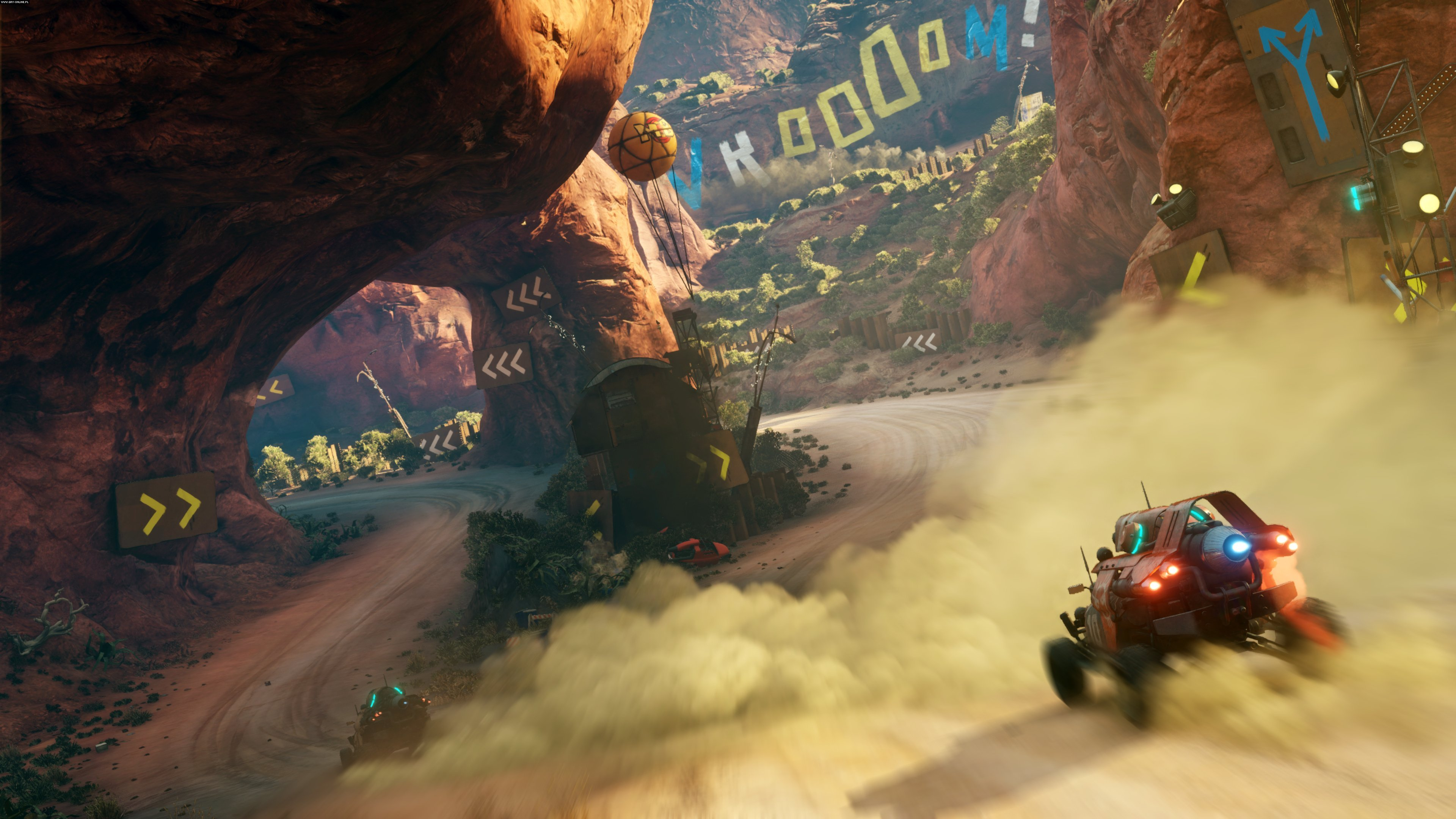 RAGE 2 PC, PS4, XONE Games Image 3/33, Avalanche Studios, Bethesda Softworks