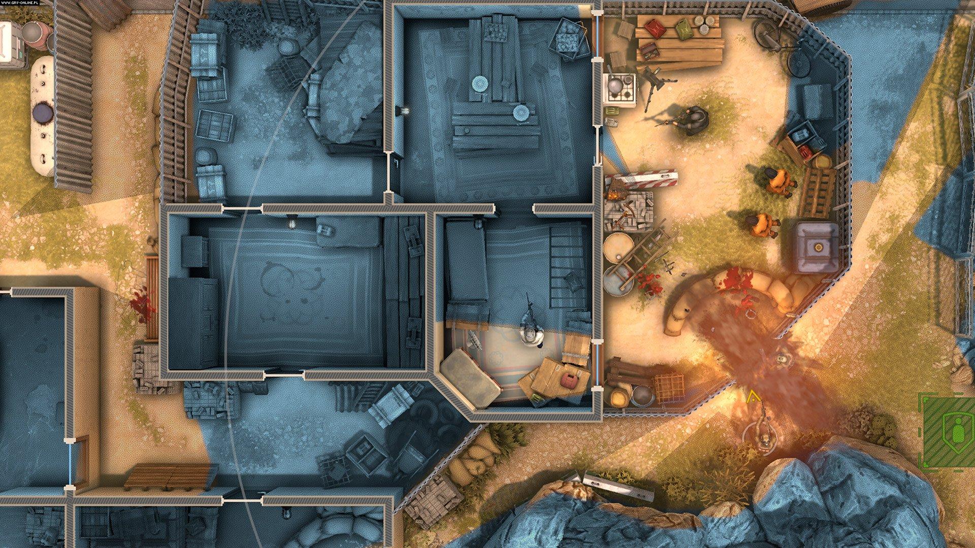 Door Kickers 2: Task Force North GAME