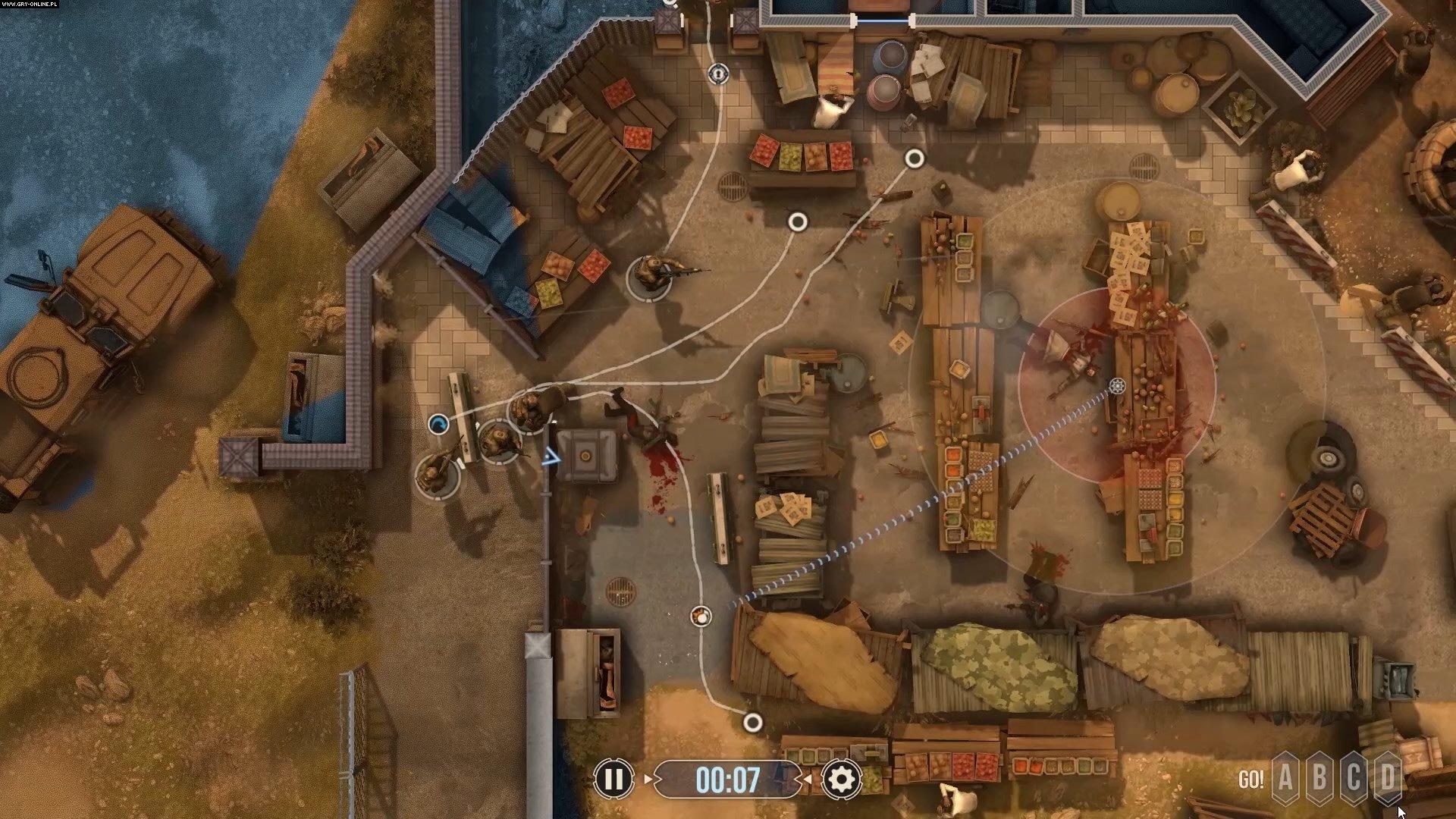 Door Kickers 2: Task Force North pc game