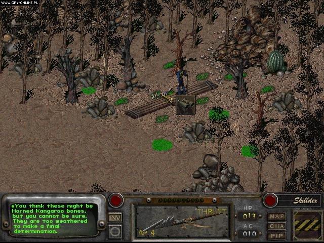 Fallout 2 - screenshots gallery - screenshot 73/84 ...