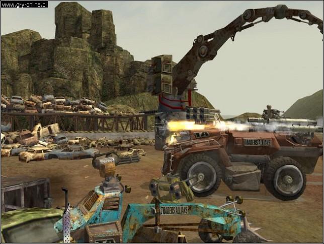 Следующий материал: Игра - Экс Машина / Ex Machina (2005). ex-machine-2. З