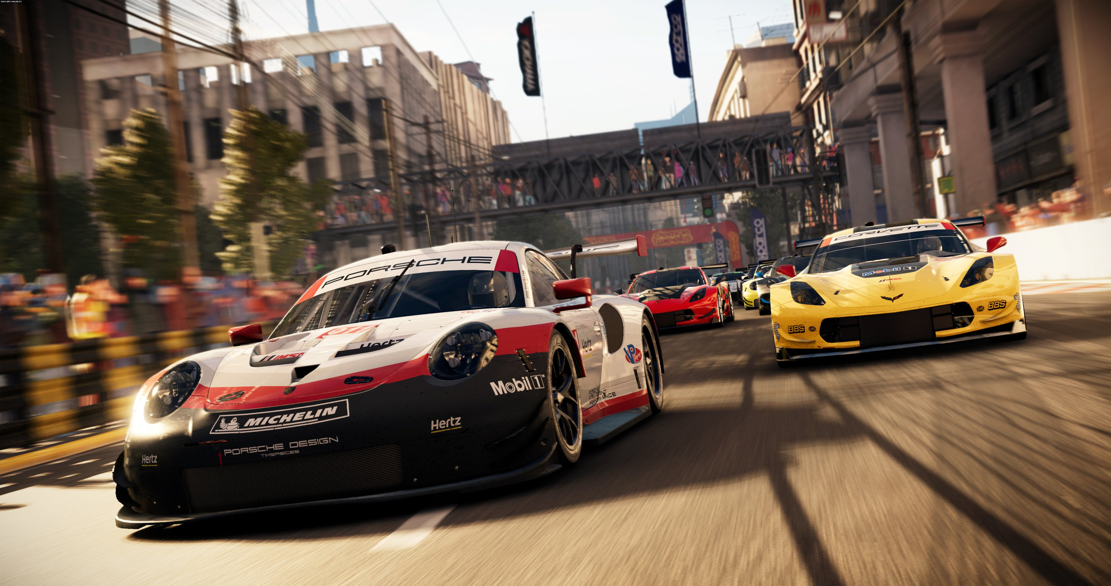 GRID PC, PS4, XONE Games Image 75/85, Codemasters Software