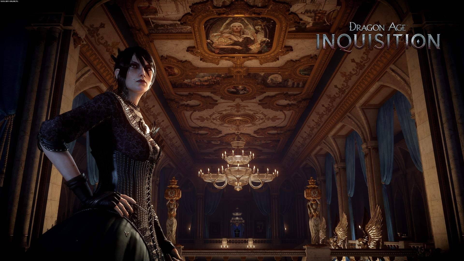 Dragon Age: Inkwizycja PC, X360, PS3 Gry Screen 41/225, BioWare Corporation, Electronic Arts Inc.