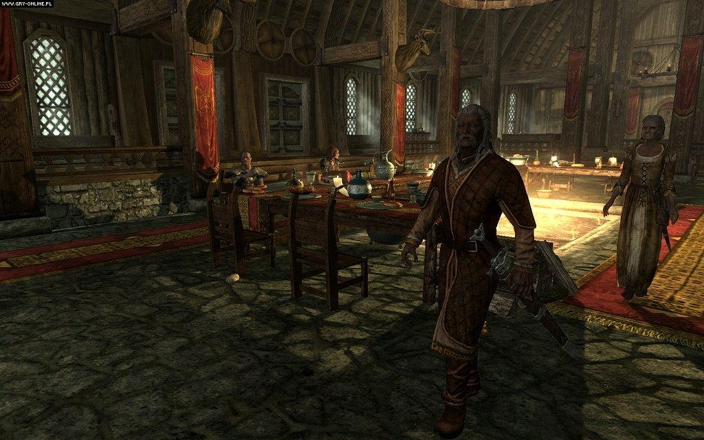 The Elder Scrolls V: Skyrim PC Games Image 27/194, Bethesda Softworks