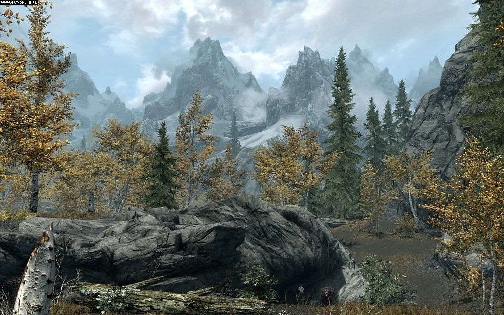 The Elder Scrolls V: Skyrim PC Games Image 6/194, Bethesda Softworks
