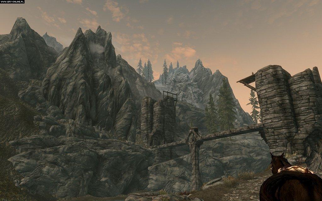 The Elder Scrolls V: Skyrim PC Games Image 5/194, Bethesda Softworks