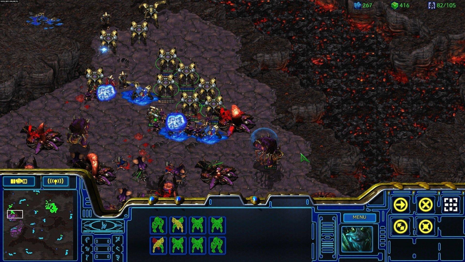 StarCraft: Remastered Download