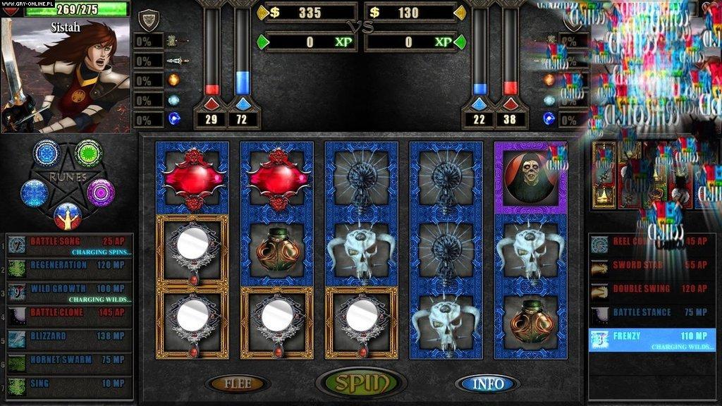 television geant casino