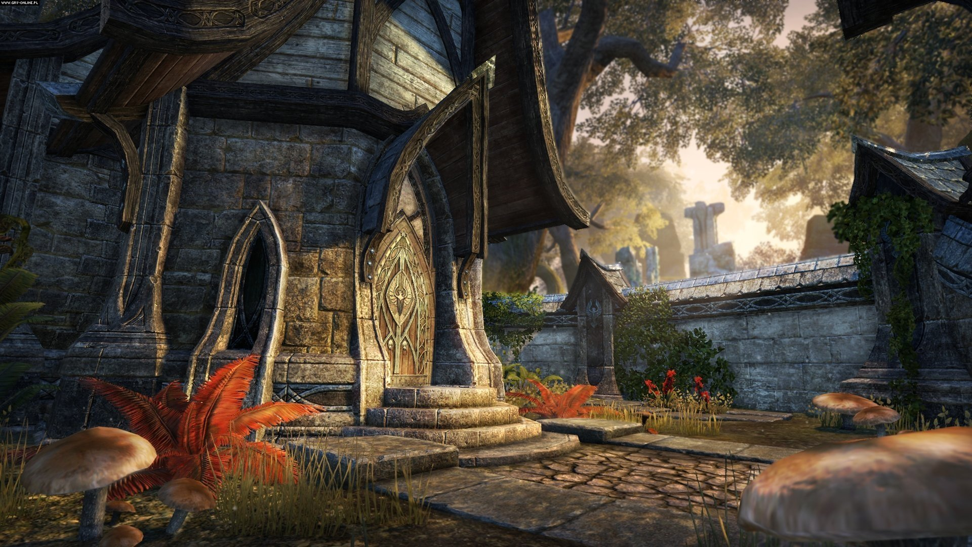 The Elder Scrolls Online: Tamriel Unlimited PC, PS4, XONE Gry Screen 6/104, ZeniMax Online Studios, Bethesda Softworks