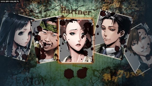 Death Mark PSV, PS4, XONE Games Image 10/11, Experience, Aksys Games
