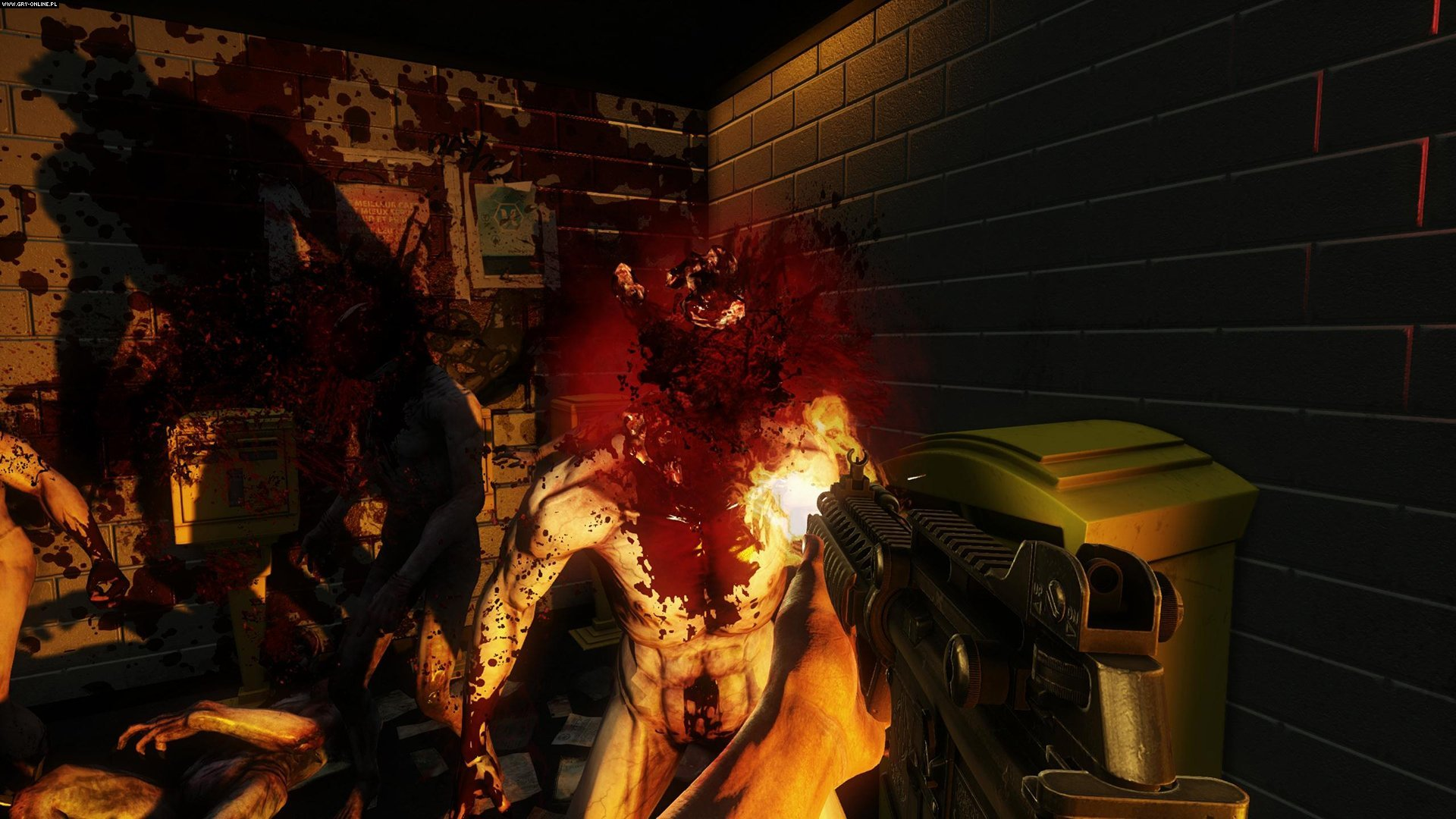 Killing Floor 2 PC, PS4 Gry Screen 166/174, Tripwire Interactive