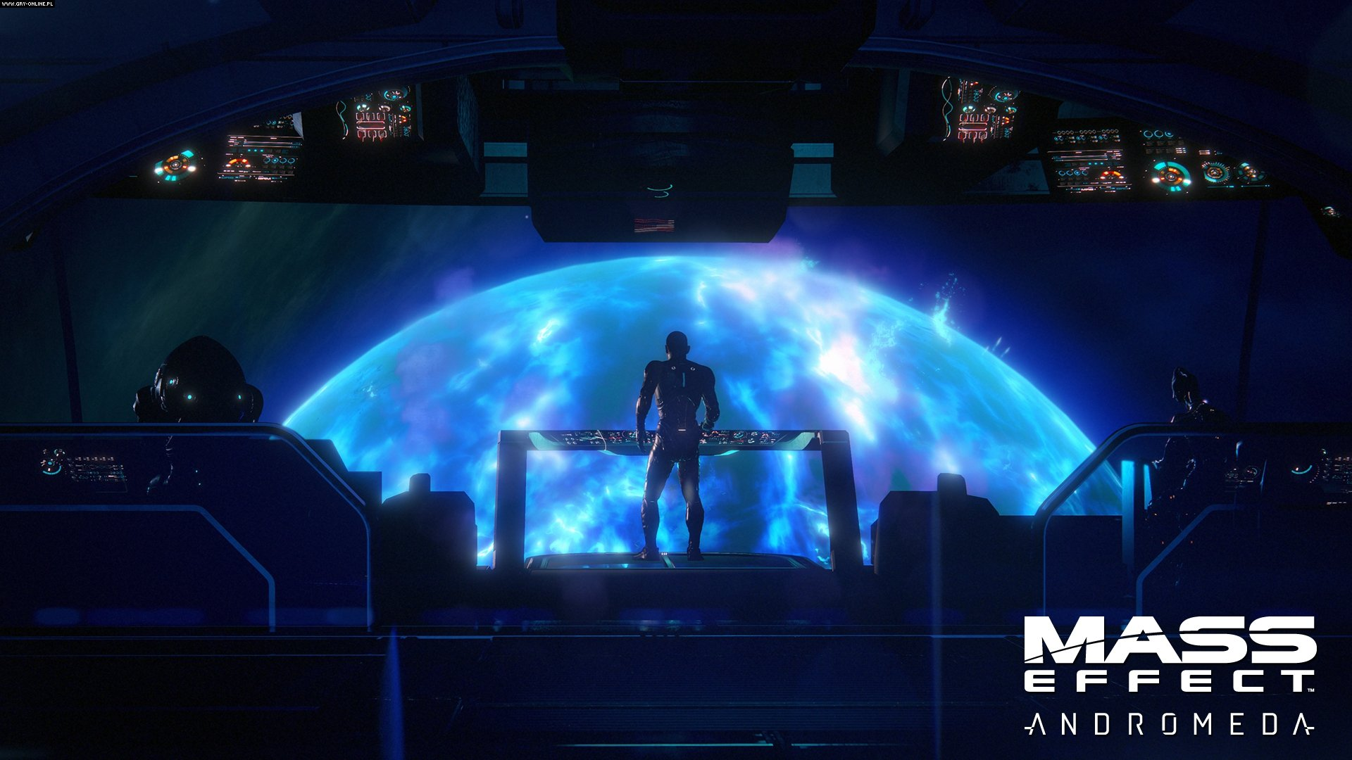 Mass Effect: Andromeda PC, PS4, XONE Games Image 84/97, BioWare Corporation, Electronic Arts Inc.