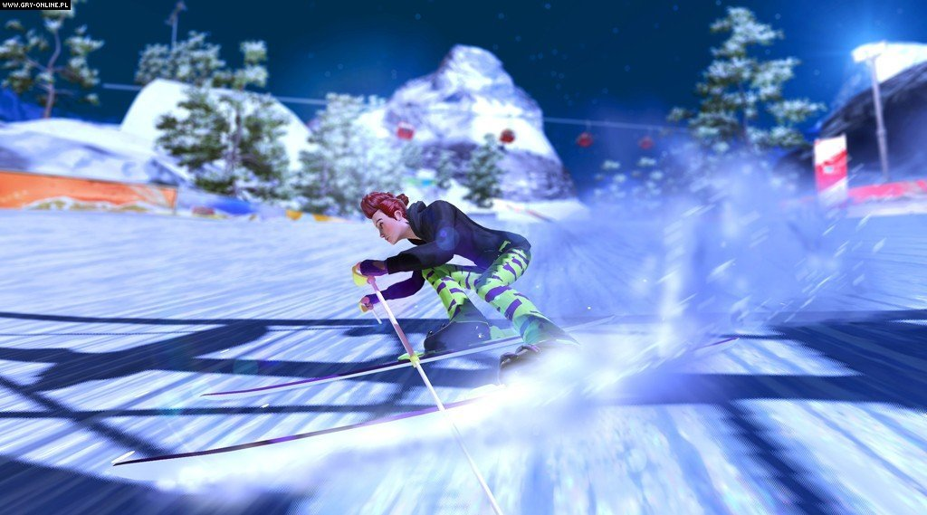 Sports Games For Ps3 : Sports champions screenshots gallery screenshot