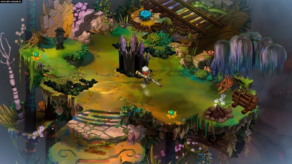 Bastion PC, X360 Games Image 4/27, Supergiant Games, Warner Bros. Interactive Entertainment