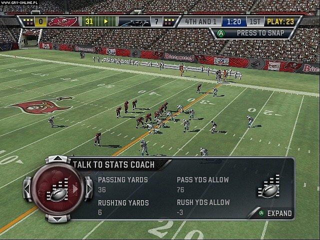 coach pc download nfl head full