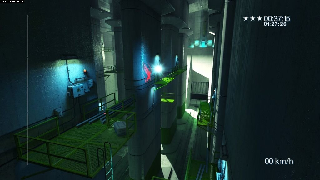 mirrors edge demo ps3