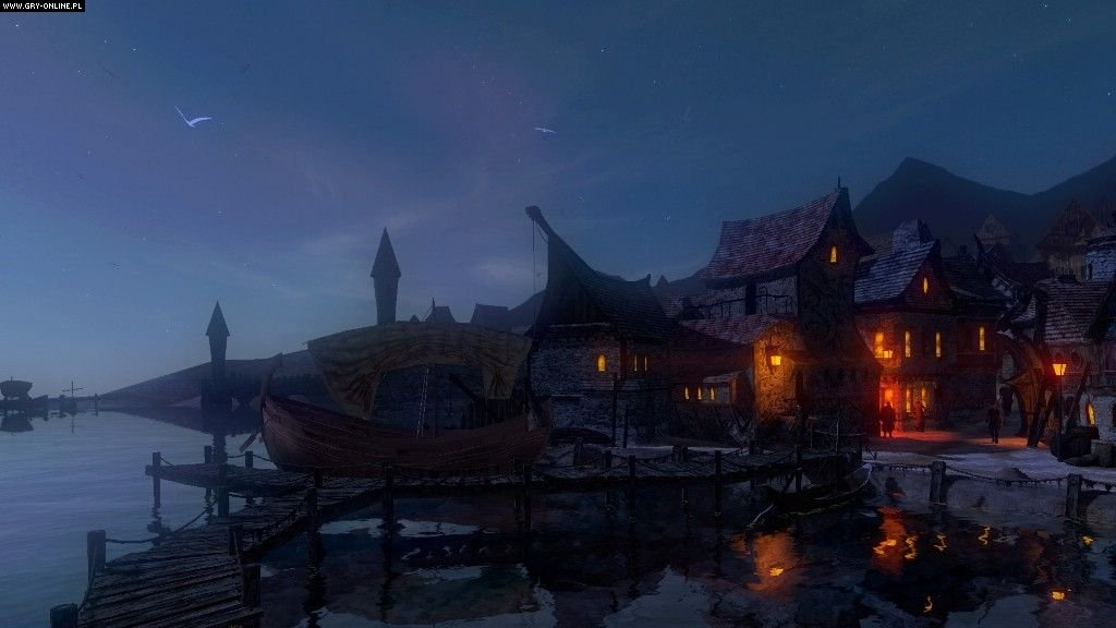Dreamfall Chapters PC Games Image 63/63, Red Thread Games