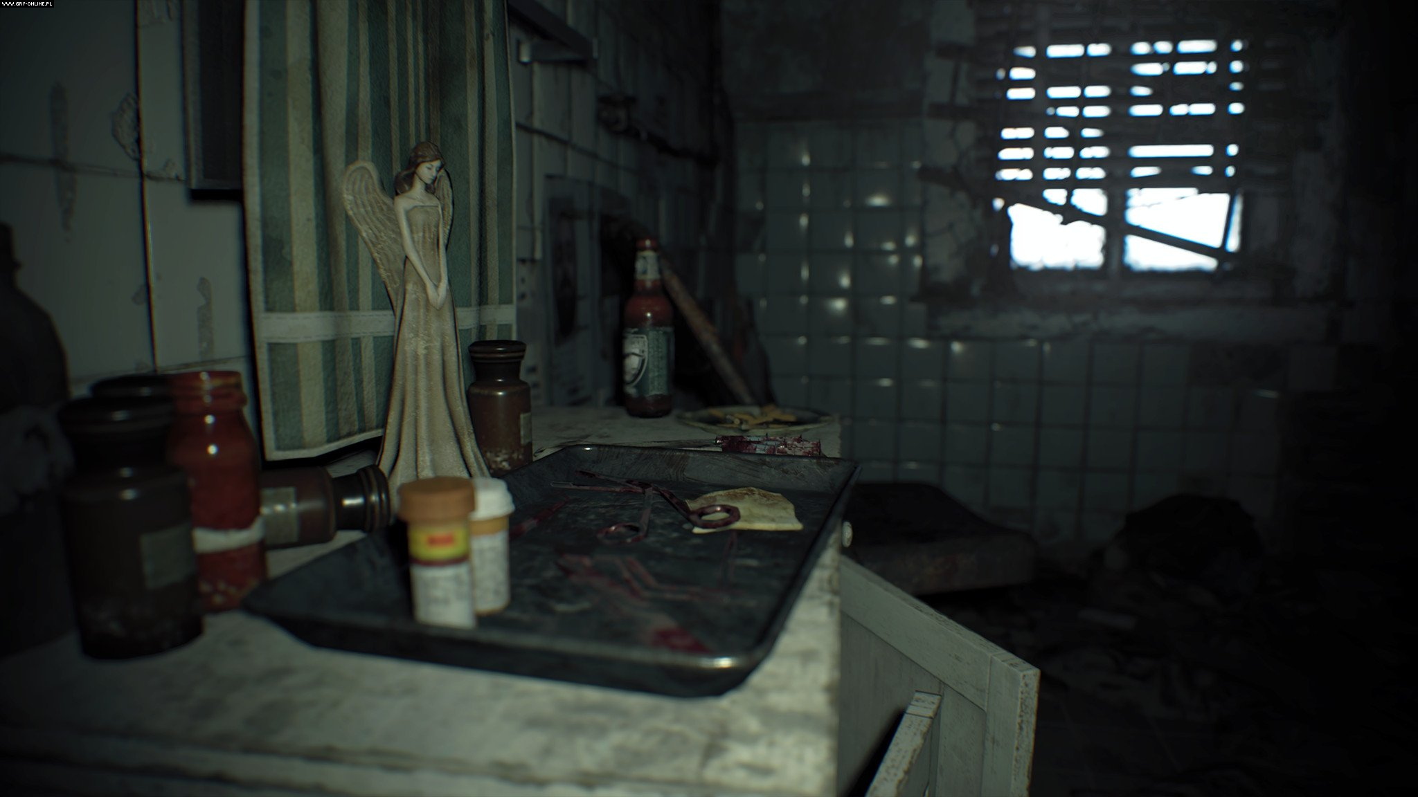 Resident Evil VII: Biohazard PC, PS4, XONE Games Image 32/87, Capcom
