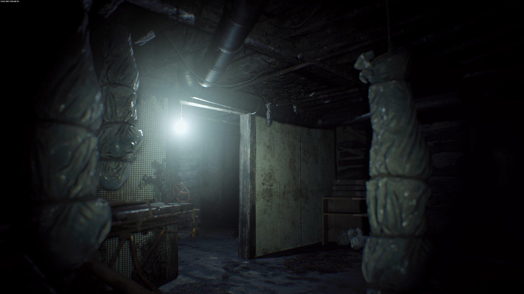 Resident Evil VII: Biohazard PC, PS4, XONE Games Image 31/87, Capcom