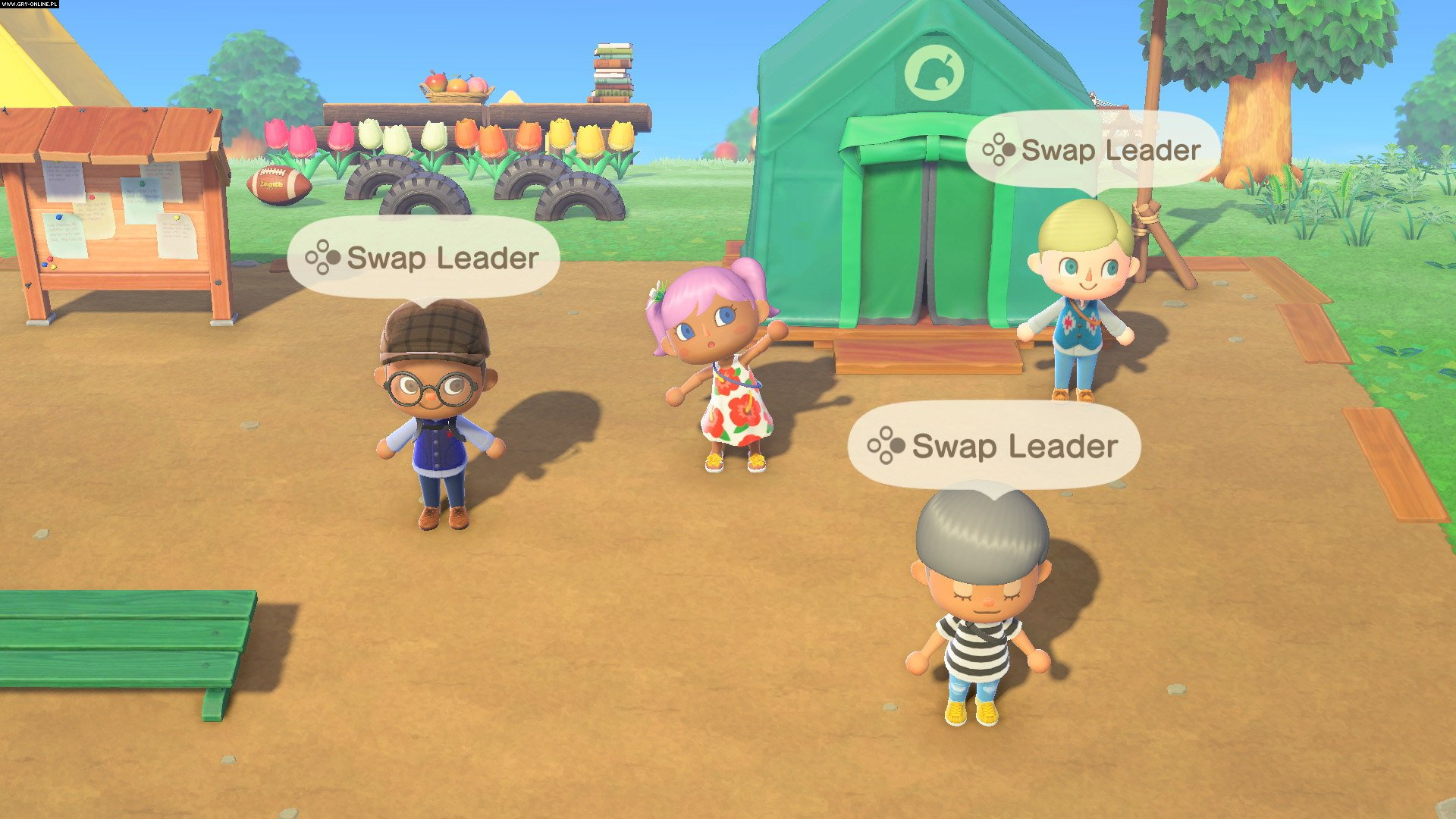 Animal Crossing: New Horizons Switch Games Image 3/76, Nintendo