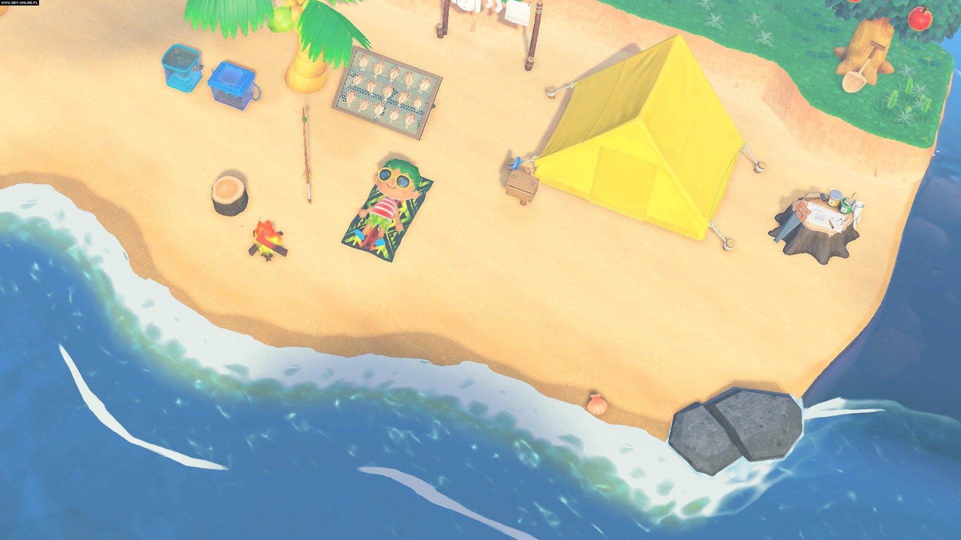 Animal Crossing: New Horizons Switch Games Image 1/76, Nintendo