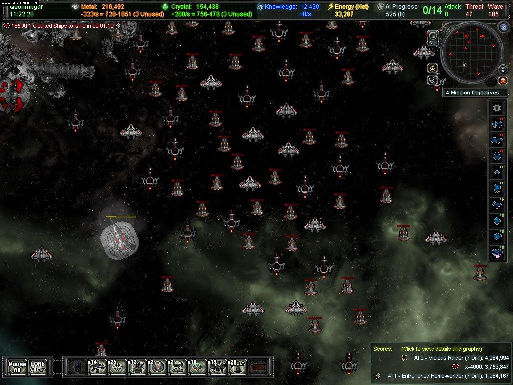 Ai War ai war: fleet command - screenshots gallery - screenshot 2